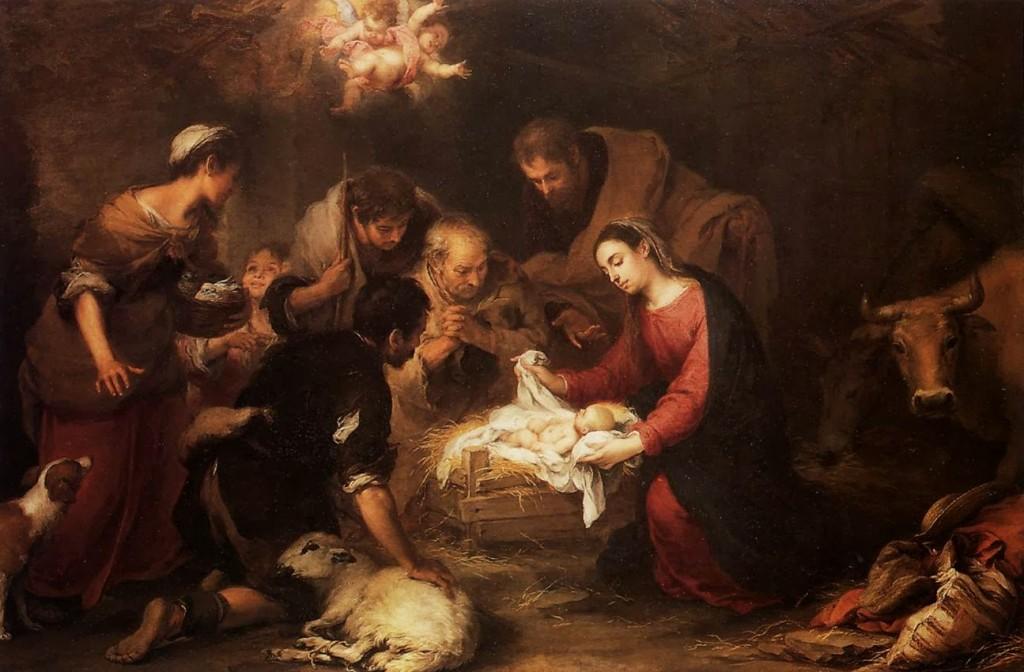 navidad murillo2